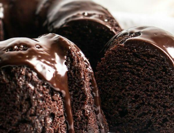 Cobertura de Chocolate Rápida