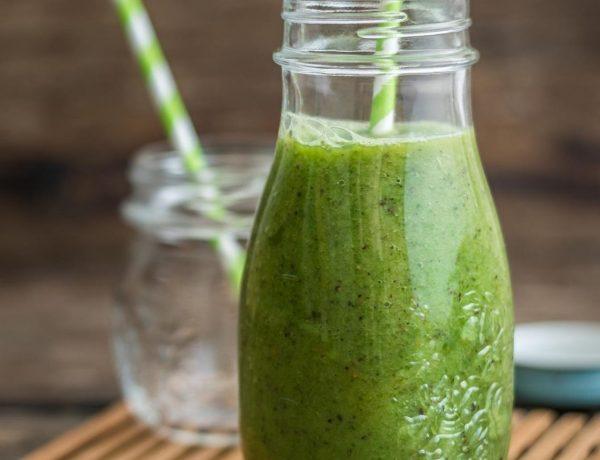 suco verde picante