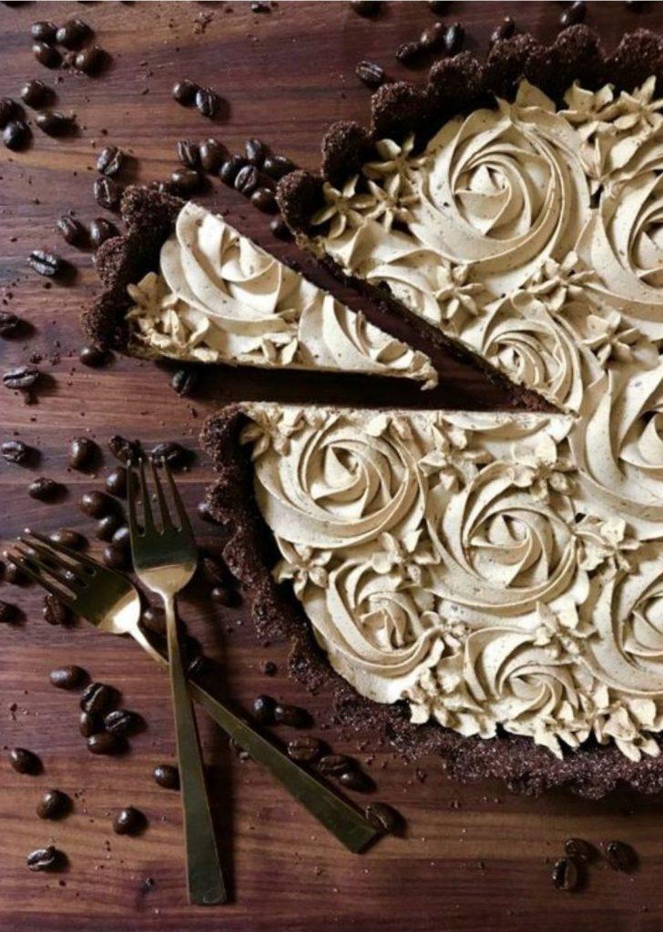 Tortas Doces Café