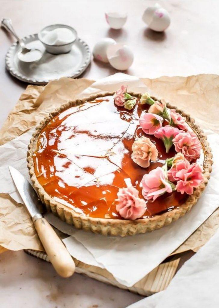 Tortas Doces Caramelo