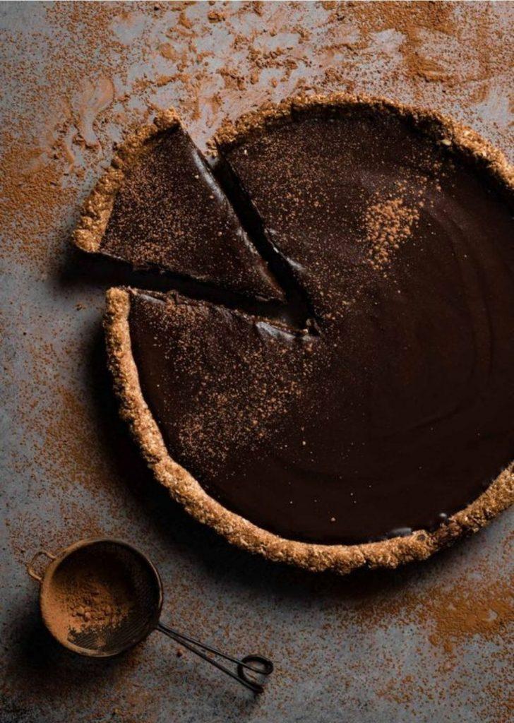 Tortas Doces Chocolate 2