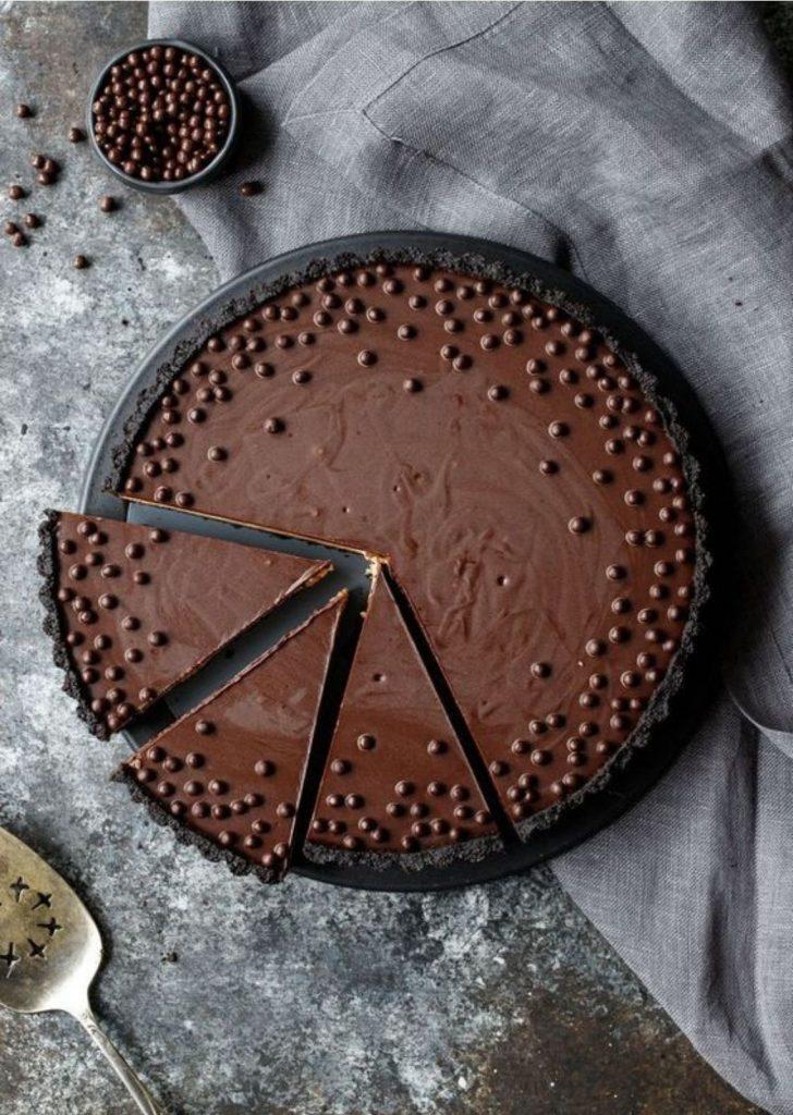 Tortas Doces Chocolate