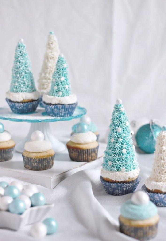Cupcakes Natalinos 1