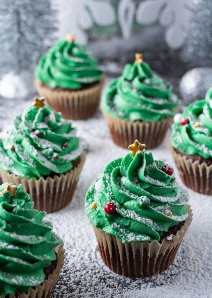 Cupcakes Natalinos 3