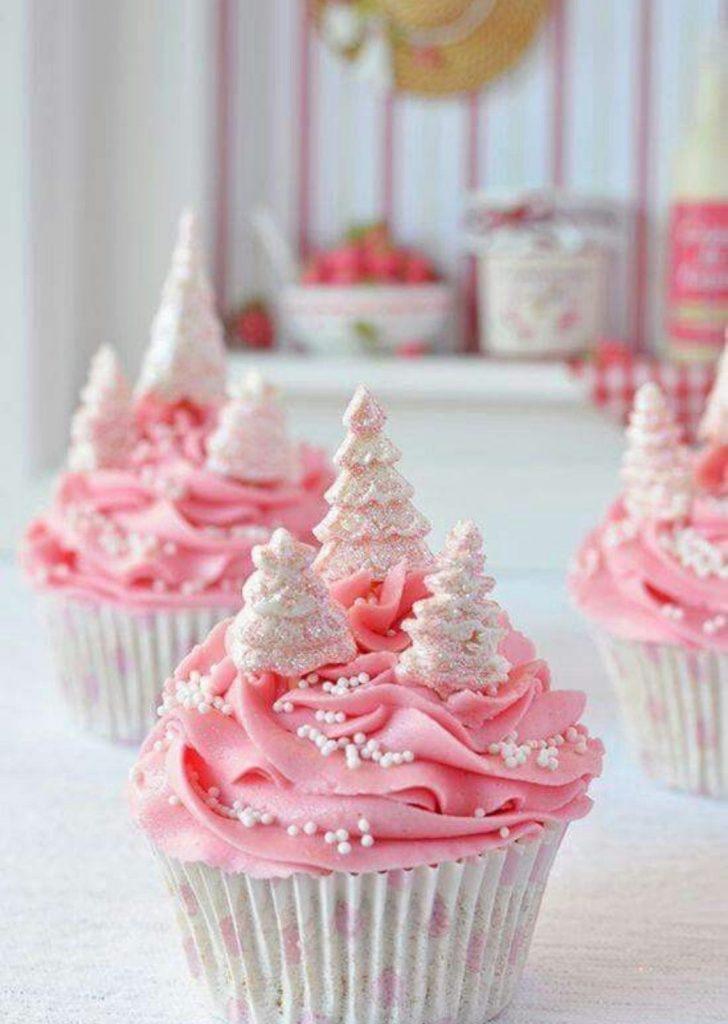 Cupcakes Natalinos 5