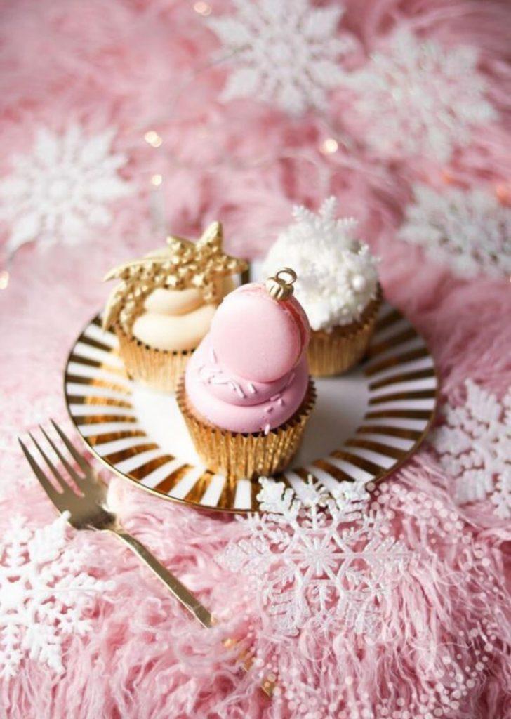 Cupcakes Natalinos 6