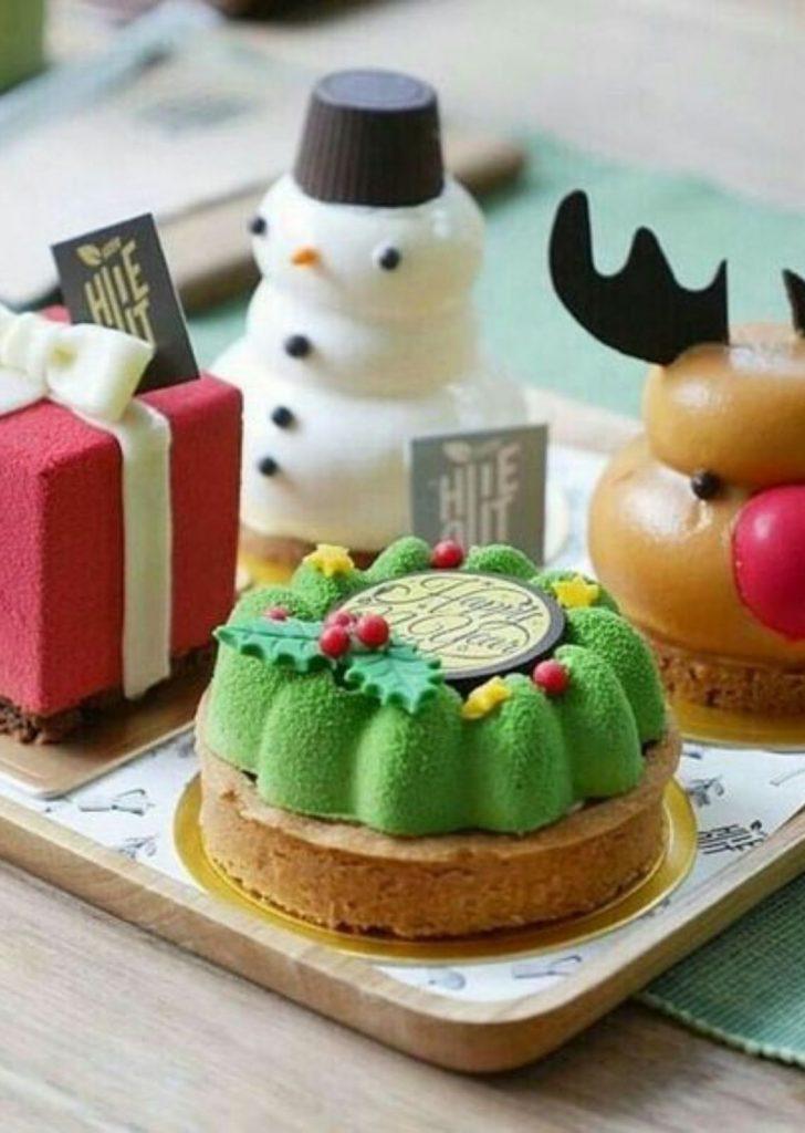 Sobremesa Gourmet de Natal 4