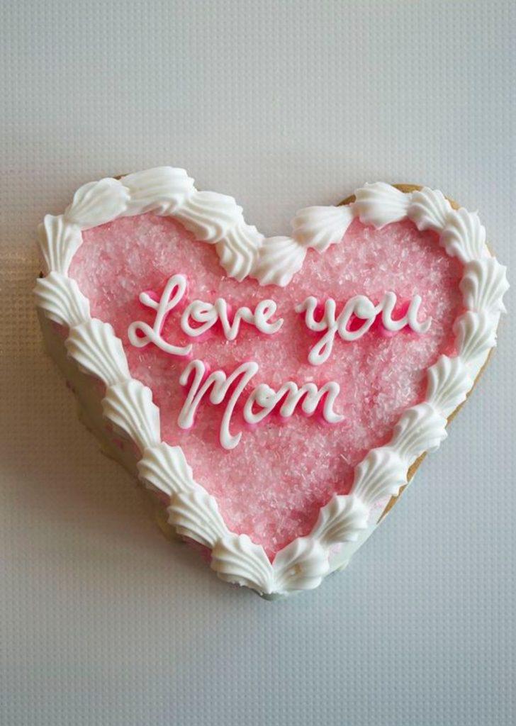 Bolo para Dia das Mães 2