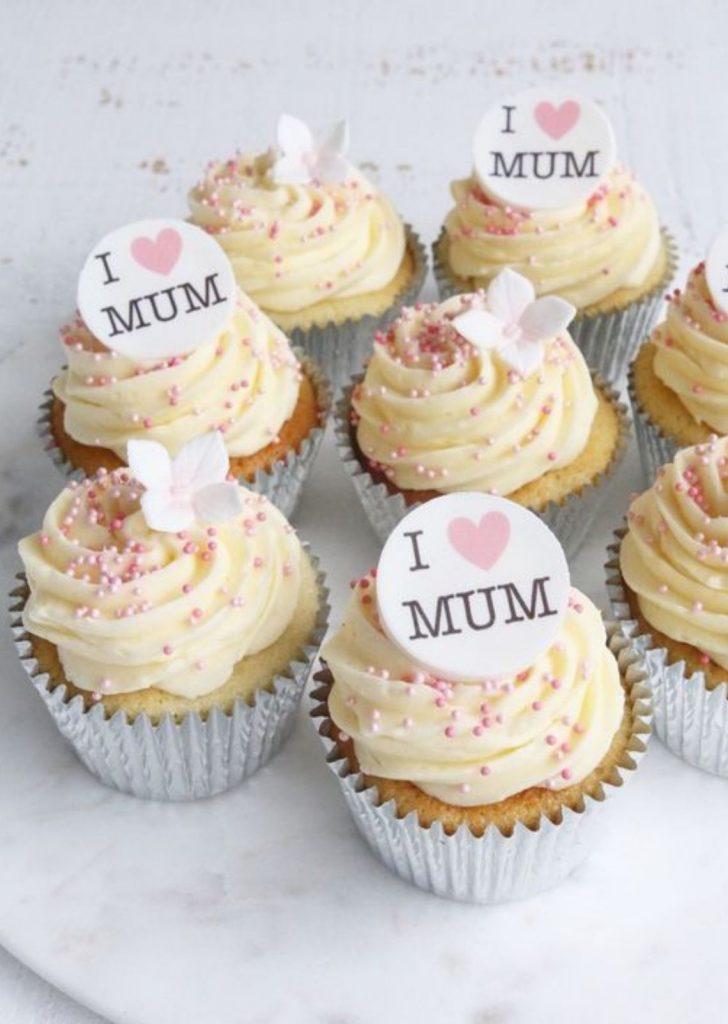 Bolo para Dia das Mães 42