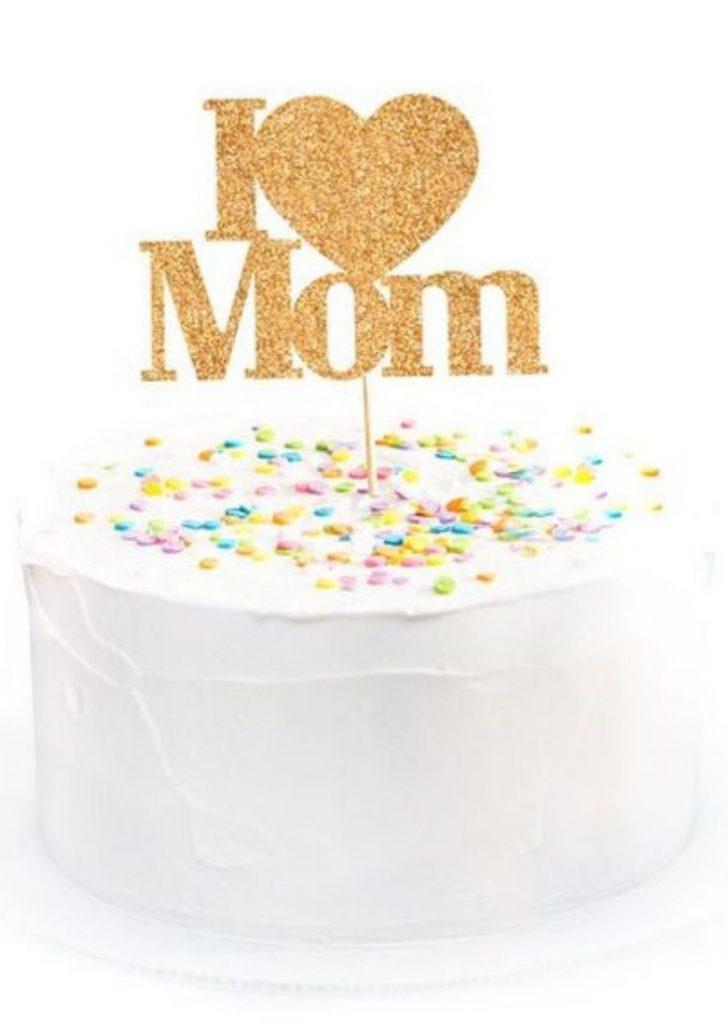 Bolo para Dia das Mães 8